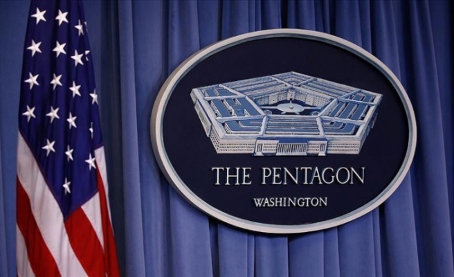 """Pentagon: """"Kasım Süleymani, Trump'ın talimatıyla öldürüldü"""""""