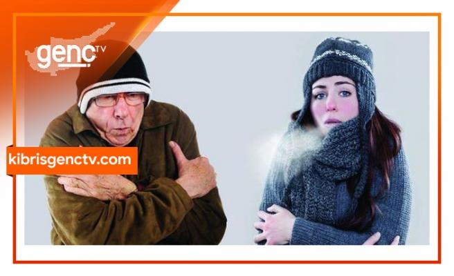 Soğuk hava etkili olacak
