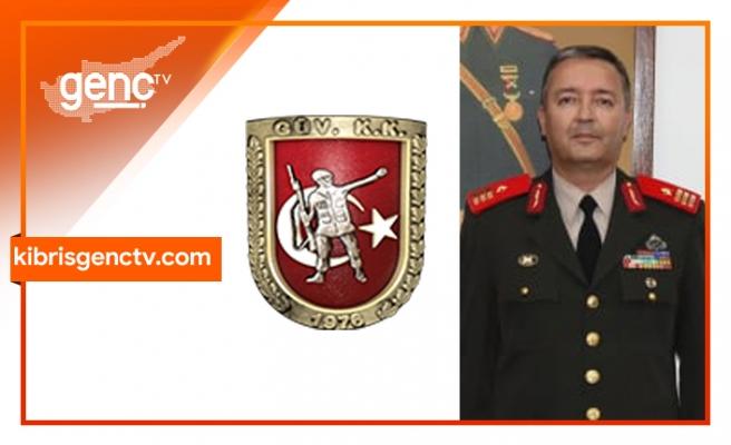 Tuğgeneral Altan Er, Denktaş ve Dr.Küçük için mesaj yayınladı