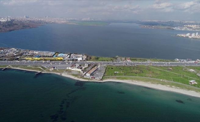 Türkiye'de Kanal İstanbul ÇED Raporu onaylandı
