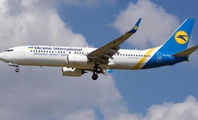 """Ukrayna Havayolları: """"Artık İran üzerinde uçmayacağız"""""""