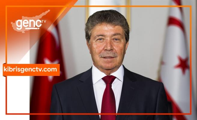 """Üstel: """"Girne Limanı iyileştirme çalışmaları 3 ayda tamamlanacak"""""""