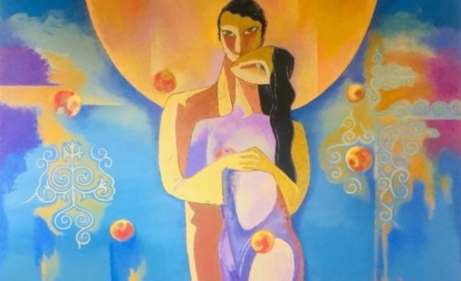 YDÜ'de Kıbrıs Modern Sanat Müzesi için hazırlanan 2 sergi daha