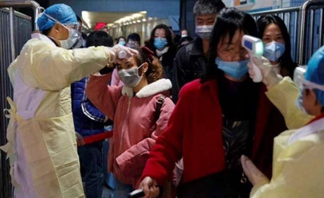 Yeni tip koronavirüs salgını