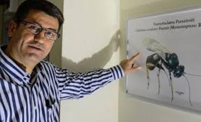 """Zehirsiz sofralar için biyolojik mücadele"""" konulu seminer"""