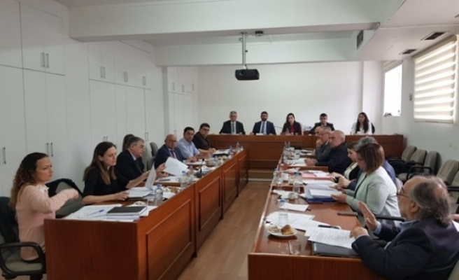AD HOC, Komite toplandı