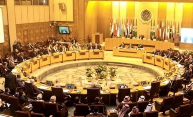 Arap Birliği, Trump'ın sözde barış planının dikkate alınmayacağını duyurdu