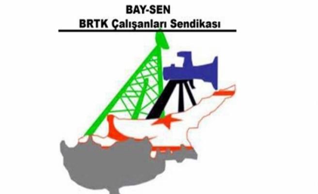 """Bay-Sen Başkanı Kanat: """"BRTK Müdürü'nün açıklamaları gerçekle bağdaşmıyor"""""""
