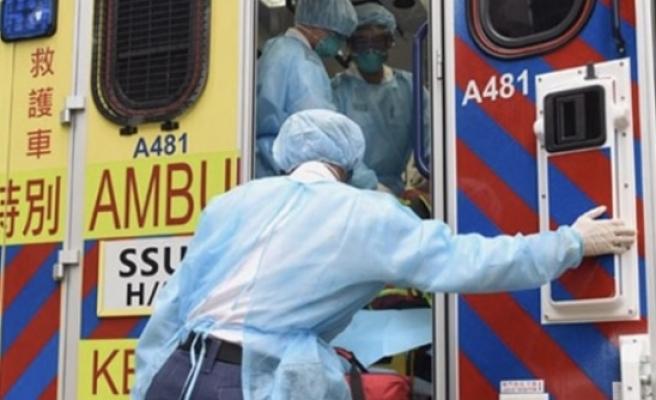 Çin'de koronavirüs tehlikesi büyüyor: Ölü sayısı 564'e yükseldi