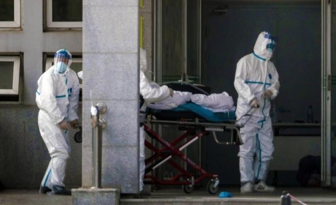 Çin'de koronavirüs tehlikesi büyüyor: Ölü sayısı 723'e yükseldi
