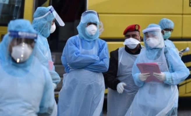 Çin'de son 24 saatte 73 kişi daha koronavirüsten hayatını kaybetti