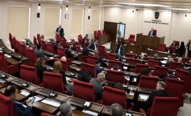 Cumhuriyet Meclisi Genel Kurulu toplandı