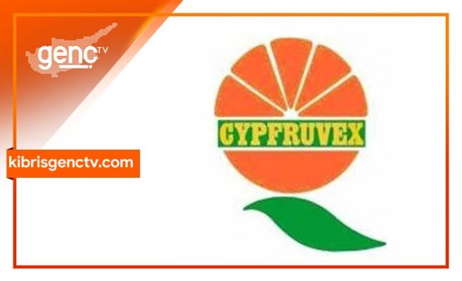 Cypfruvex'den ödeme duyurusu