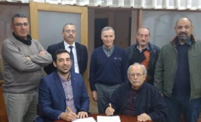 Devrimci Genel İş İle Mez-Koop Toplu İş Sözleşmesi imzaladı