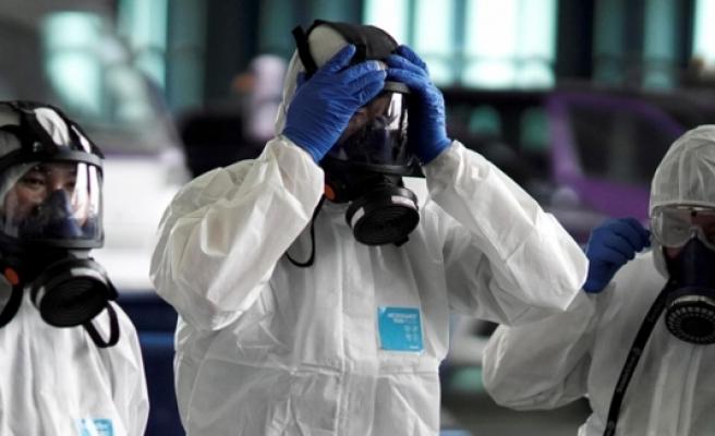 DSÖ: Tüm ülkeler koronavirüsün gelişine hazırlıklı olmalı