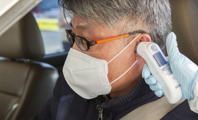 DSÖ yeni tip koronavirüs için küresel risk seviyesini 'çok yüksek'