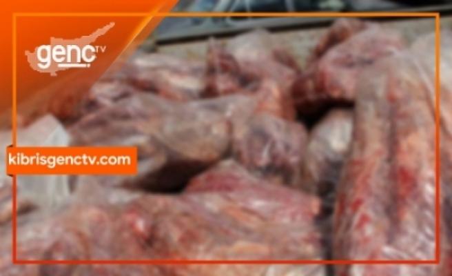 Et ithalatının TÜK tarafından yapılması konusunda çalışma başlatıldı