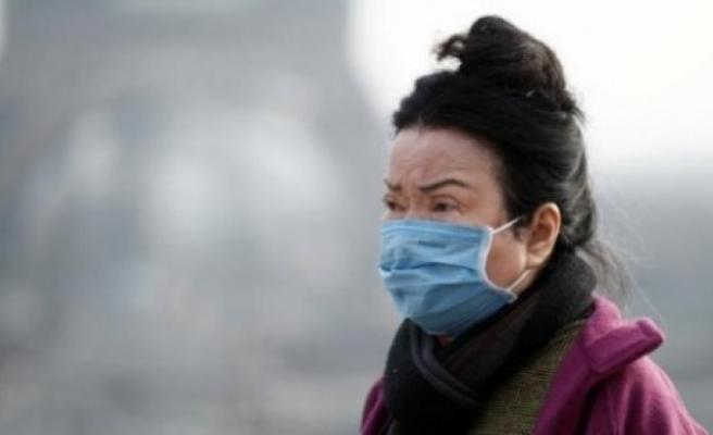 Fransa'da koronavirüs tehdidi: 1'i çocuk 11 kişiye bulaştı