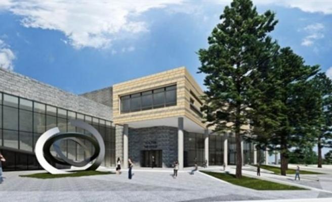 Girne Belediyesi Yeni Hizmet Binası