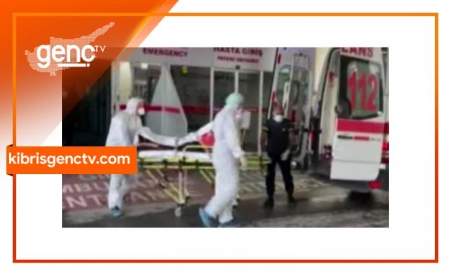 """Hasta, bir hafta önce Dubai turundaydı…""""Çinli turistlerle aynı ortamda bulunmuş olabilir"""""""