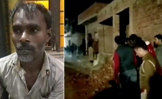 Hindistan'da kızı için sahte doğum günü partisi düzenleyip 23 çocuğu rehin alan adam öldürüldü, eşi linç edildi