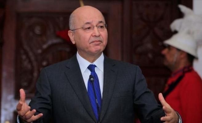 Irak'ta hükümeti kurma görevi Tevfik Allavi'ye verildi