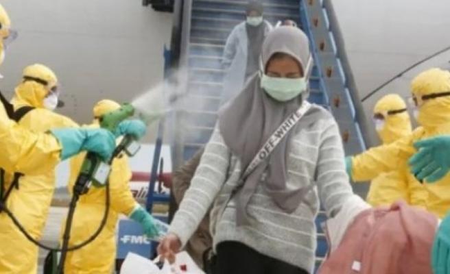 Kuveyt koronavirüs nedeniyle 3 ülkeye uçuşları durdurdu