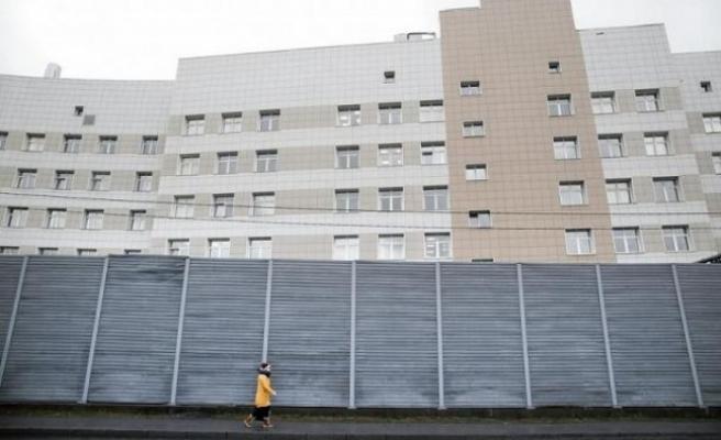 Rusya'da koronavirüs şüphesiyle karantinaya alınanlar hastanelerden kaçıyor