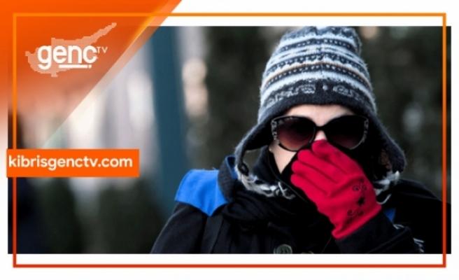 Soğuk ve nemli hava etkili olacak