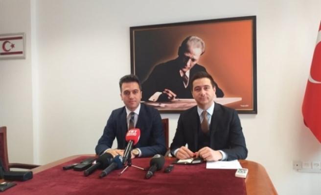 Türkiye Burslarına Başvurular 10 Ocak-20 Şubat arasında yapılacak