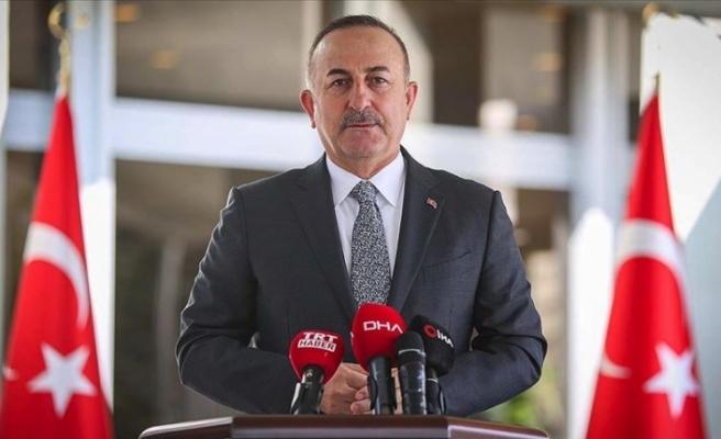 2 bin 721 öğrenci, Türkiye'ye getirildi
