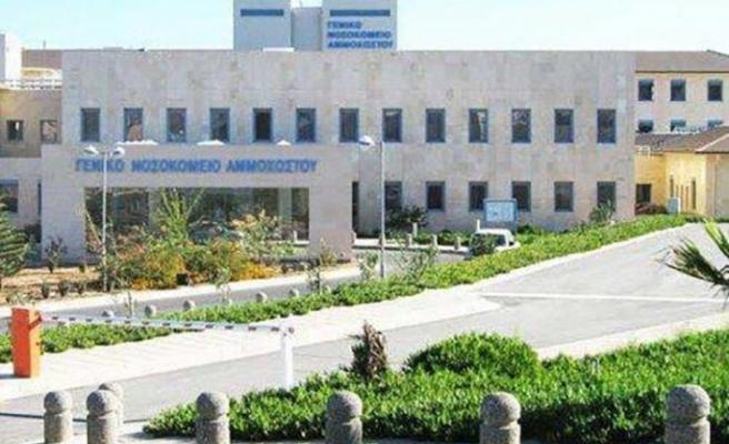 Baf Diyaliz Merkezinde bir hasta Covid-19 testi olumlu çıktı; referans hastanesindeki hasta sayısı arttı