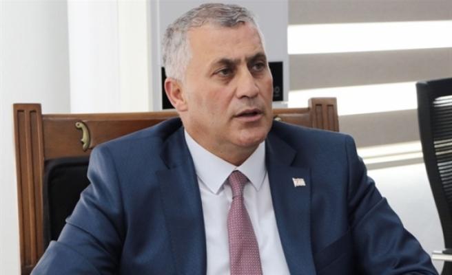 Bakan Amcaoğlu, 3 aylık ekonomik önlem paketini açıkladı