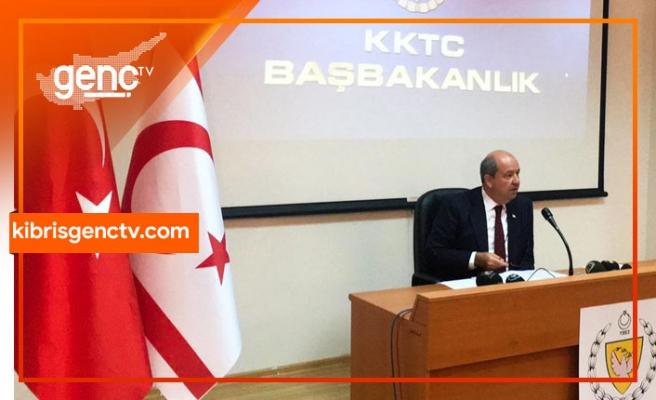 Başbakan, ekonomik ve mali tedbirleri açıkladı