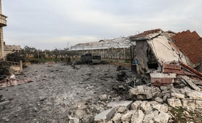 BM: Rusya İdlib'de savaş suçu işledi