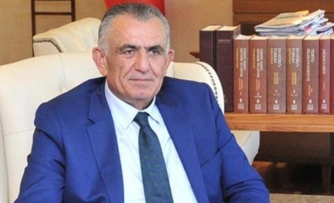 Çavuşoğlu Hüseyin Kanatlı'nın ölümü dolayısıyla taziye mesajı yayımladı