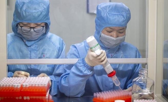 Çin'de geliştirilen aşının deneylerinin yapılmasına izin çıktı