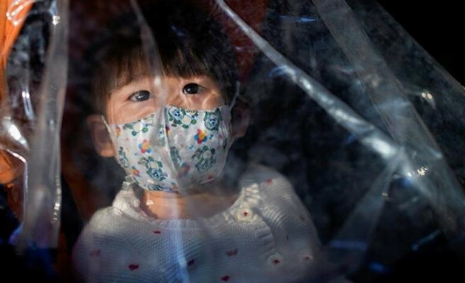 Çin'de Kovid-19 salgınında can kaybı 3 bin 72'ye çıktı