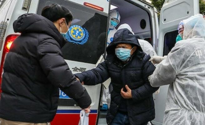 Çin'de Kovid-19 salgınında ölenlerin sayısı 2 bin 983'e çıktı