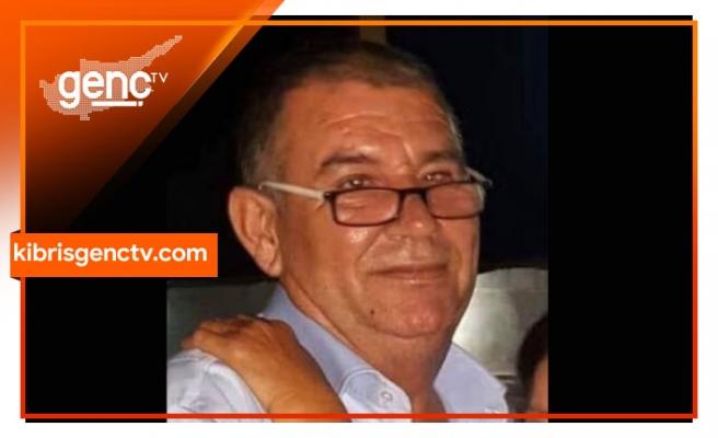 Derviş Ceremeci hayatını kaybetti