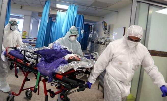 Dünya genelinde koronavirüs bulaşan kişi sayısı 100 bini aştı