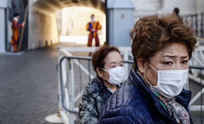 Dünya genelinde Kovid-19 bulaşan kişi sayısı 220 bini geçti