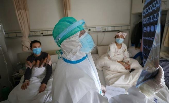 Dünyada koronavirüs bulaşan kişi sayısı 86 bin 900'ü aştı