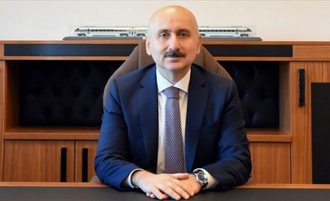 Erdoğan, Ulaştırma Bakanı'nı görevden aldı yerine atama yaptı