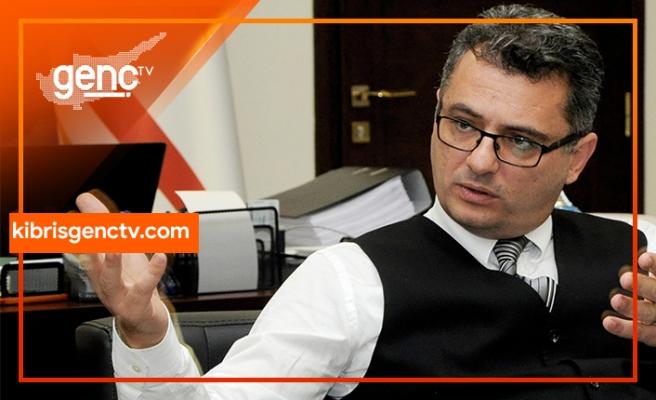 """Erhürman'dan sokağa çıkma yasağı açıklaması: """"Yasağı polislerimize bırakma lüksümüz yok"""""""