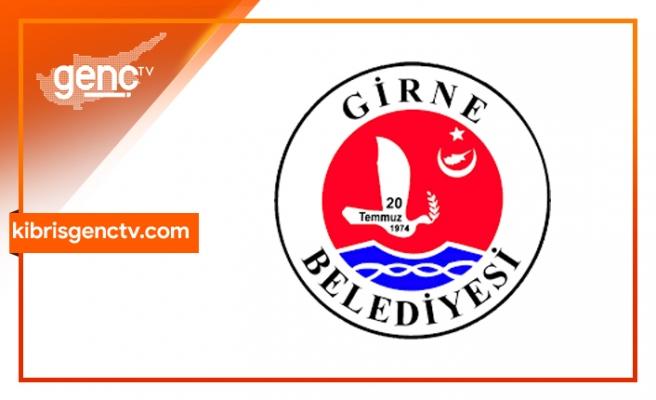 Girne'li iş insanlarından Belediye'nin kampanyasına destek