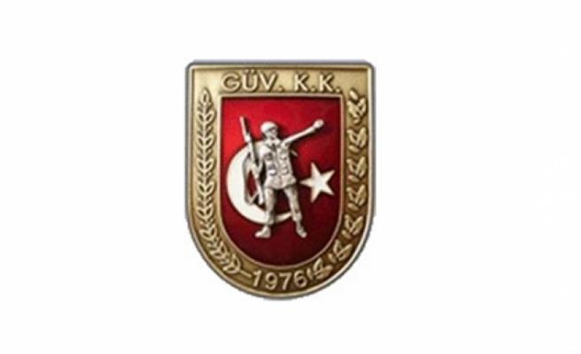 GKK'dan askere alma ve seferberlik faaliyetleri hakkında duyuru