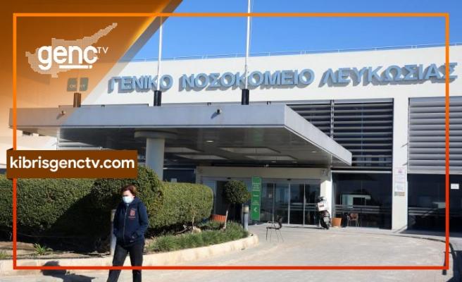 Güney Kıbrıs'ta 8 yeni vaka daha