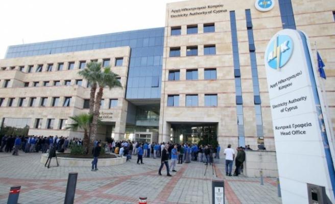 Güney Kıbrıs'ta elektriğe yüzde 10 indirim