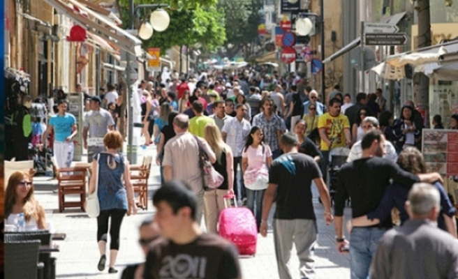 Güney Kıbrıs'ta İşsizlik Oranı Yüzde 6